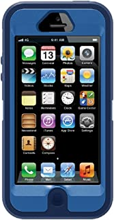 OtterBox Original Case 77-22120 for Apple iPhone 5 (Defender Series), Night Sky (Discontinued by Manufacturer)