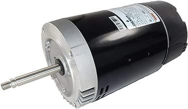 3/4 hp 3450 RPM 115/230V 56CZ Polaris Booster Pump Motor for PB460 Pump US Motor # EB625