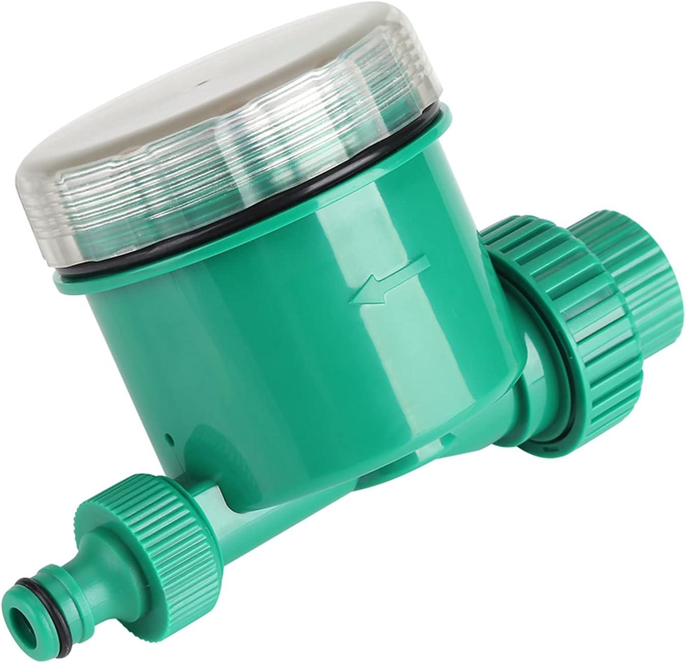 WJIN Irrigation Timer-Automatic Be super welcome Electric Garden Irrigati Digital Rapid rise