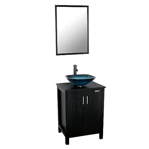 Vanity Without Top: Amazon com