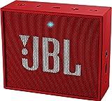 JBL Go - Altavoz Portátil Bluetooth Recargable
