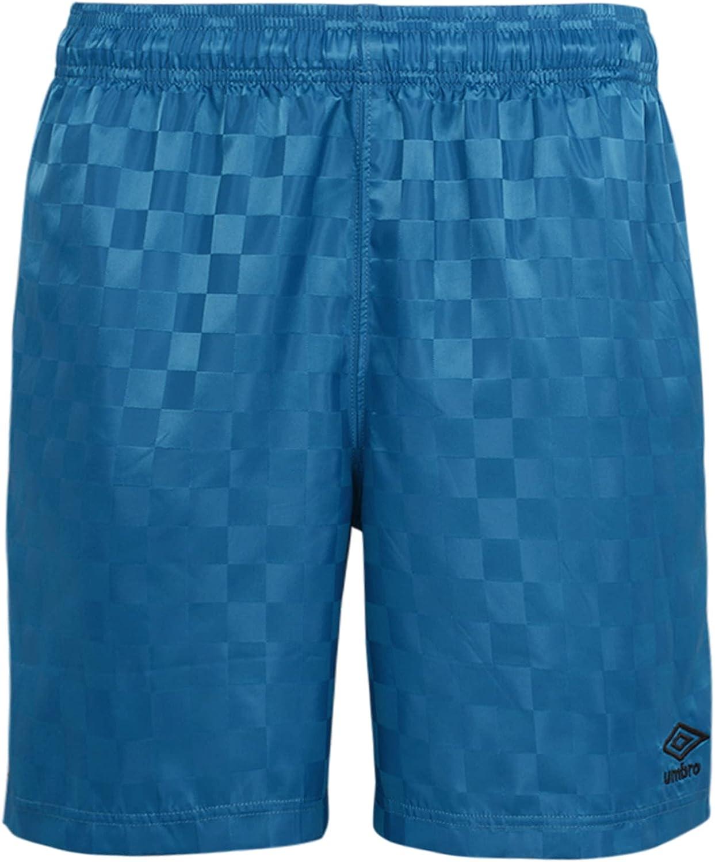 Umbro Men's Checkerboard Short : Clothing