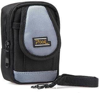 Pixel CM-620 Case for Digital Camera - Grey