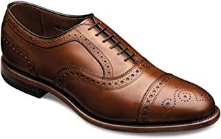 Men's Strand Cap-Toe Oxford