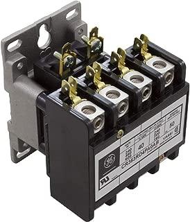 Horizon Spa & Pool Parts Contactor, Coates Heater Model #32024CPH