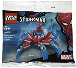 LEGO 30451 Spider-Man's Mini Spider Crawler 73 pcs