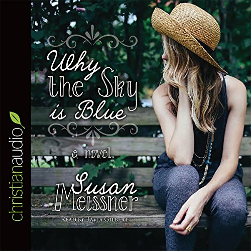 Why the Sky Is Blue audiobook cover art