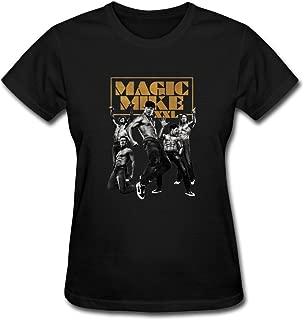FEDNS Women's Magic Mike T Shirt