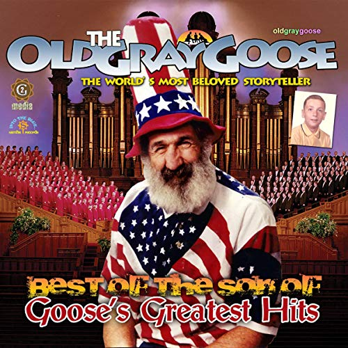 Best of the Son of Goose's Greatest Hits cover art