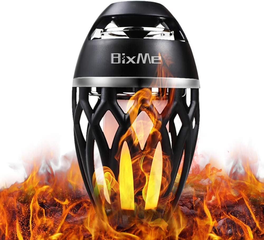 BixMe Max 47% OFF Outdoor Bluetooth Max 71% OFF Speakers Wireless Charger Speak Portable
