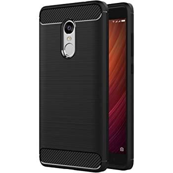 ivoler Funda para Xiaomi Redmi Note 4 / Xiaomi Redmi Note 4X ...