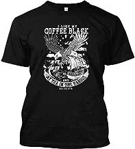 i like guns and coffee