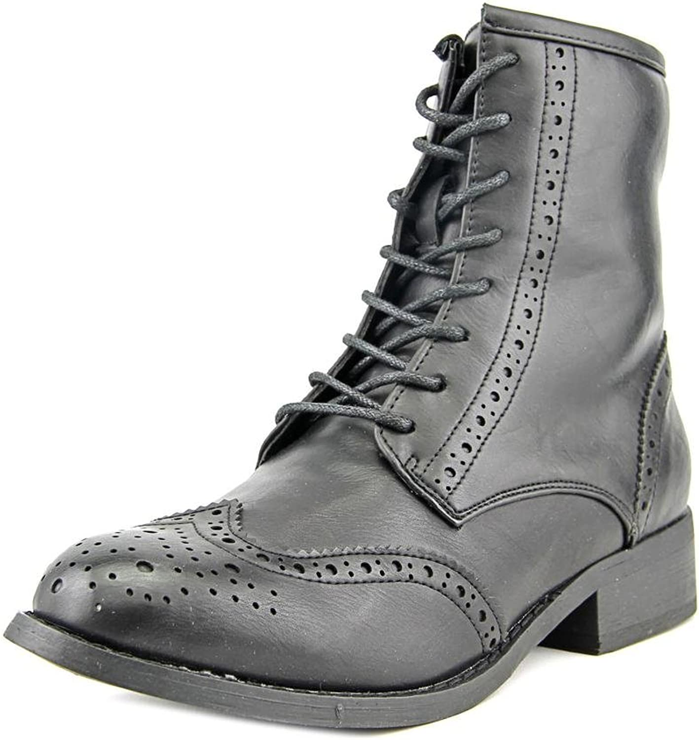 Wanted Women's Rickey Taupe boots 6 M