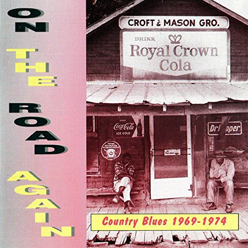On the Road Again, Country Blues, 1969 - 1974