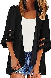 Darringls Magliette Manica Corta Donna Estive Camicia Elegante Tops Tumblr T-Shirt Casual Maglie Donna Taglie Forti Moda C...