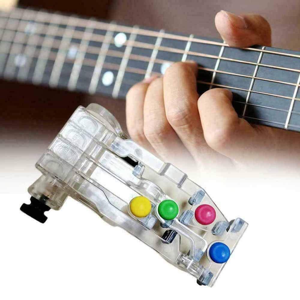 SHENGNONG - Guitarra de aprendizaje clásica con sistema de ...