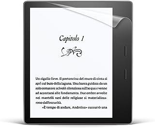 NuPro - Pellicola di protezione schermo per Kindle Oasis (9ª generazione, versione 2017), confezione da 2, antiriflesso
