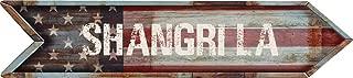 Any and All Graphics Shangri LA 4
