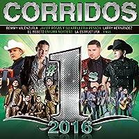 Corridos #1's 2016