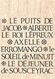 Oeuvres romanesques illustrées, tome 2