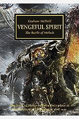 Vengeful Spirit (The Horus Heresy Book 29) Kindle Edition