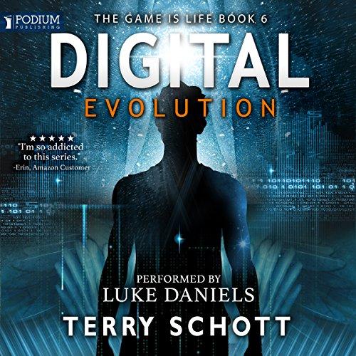 Digital Evolution cover art