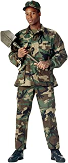 Best woodland bdu with sleeve pockets Reviews