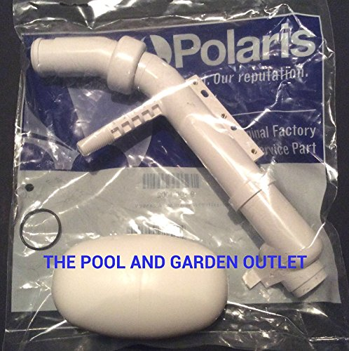 Price comparison product image Polaris 360 Feed Pipe Hose Assembly w / Head Float Pool Cleaner Replacement Parts