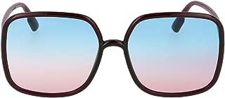 Luxury Fashion | Dior Womens SOSTELLAIRE1B3VAJ Purple Sunglasses | Fall Winter 19