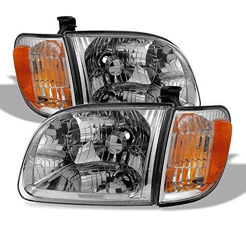 04 toyota tundra headlights - 4