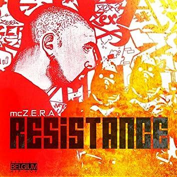 Résistance (Explicit Belgium Hip Hop)