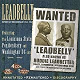 Important Recordings 1934 - 1949 von Lead Belly