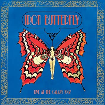 Live at the Galaxy 1967