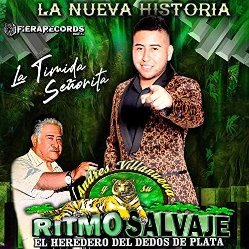 Andres Villanueva y Su Ritmo Salvaje