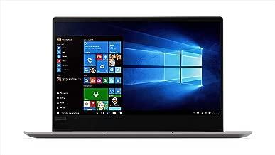 "Lenovo Ideapad 720S 13.3"" 4K UHD IPS Wide-Angle Display Laptop Notebook, Intel Core i7-8550U, 8GB DDR4, 1TB PCIe SSD, Fingerprint Reader, Backlit Keyboard, Webcam, Thunderbolt Windows 10 Professional"