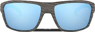Oakley Gafas de sol rectangulares OO9416 Split Shot para hombre
