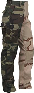 Best rothco two tone pants Reviews