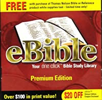 eBible Premium Edition (輸入版)