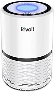 VIDEO Levoit LV-H132 Air Purifiers for Home with True HEPA F