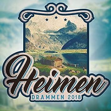 Heimen - Drammen 2018