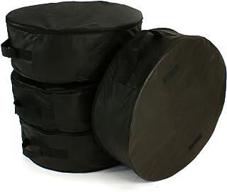 Ferocity Bandentassen - Set 17 inch - 22 inch XXXL 4 stuks bandenhouder bandbeschermingshoes hoes hoes [Set 4], [097]