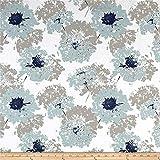 Premier Prints Fairy Spa, Yard, Blue