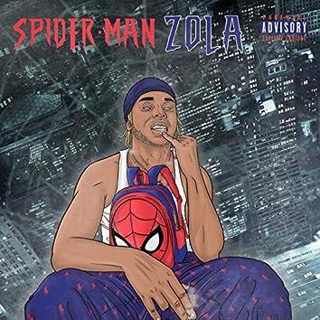 Spiderman (Freestyle OKLM)
