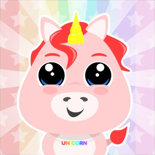 Baby Unicorn Surprise – Dress up and collect cute baby Unicorn pony's!
