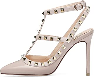 Best studded sandals valentino Reviews