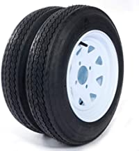 Best 4.80 12 trailer tire 4 lug Reviews