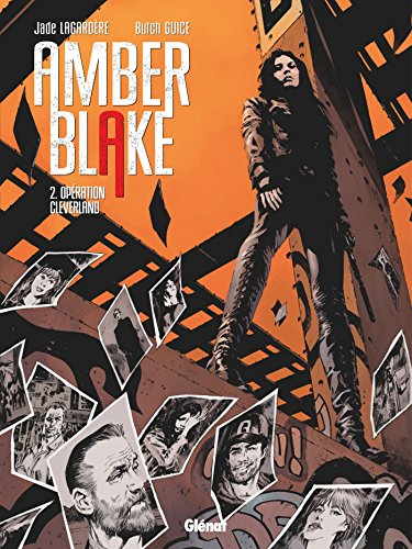 Amber Blake - Tome 02 : Opération Cleverland (French Edition)