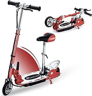 fold up motorized bike