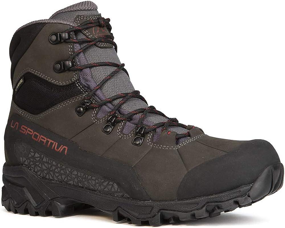 Max 61% OFF La Sportiva Mens Nucleo High Daily bargain sale Hiking II Boot GTX