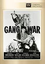 gang war 1958